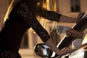 Узаконение деятельности проституток на Украине